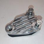 16. Oil cooler block off type 1 4-167