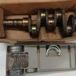 7. Crank VW1200 113198351AX